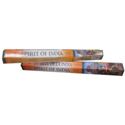"Encens SPIRIT OF INDIA (esprit de l'inde) tube ""HEM"""