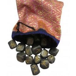 Runes pyrite