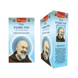 """Encens Padré Pio """"Vedic Aromatika"""""""
