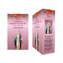 "Encens Vierge Miraculeuse ""Vedic Aromatika"""