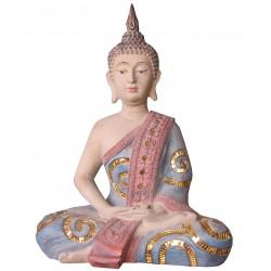 Bouddha résine 52