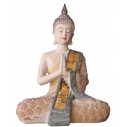 Bouddha résine 30