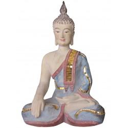 Bouddha résine 21