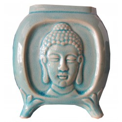 Brûle parfum bleu Bouddha