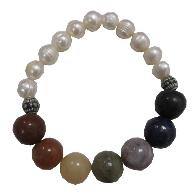 Bracelet Perles Bracelet Culture Perles De Chakras De Culture Chakras erBCodx