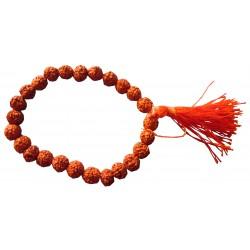 Bracelet Mala Rudraksha
