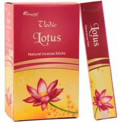 "Encens Lotus ""Védic Aromatika"" 15gr"