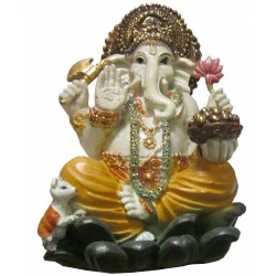 Ganesh Dieu éléphant