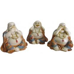 Bouddhas de la sagesse