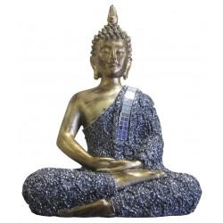 Bouddha résine 20 cm