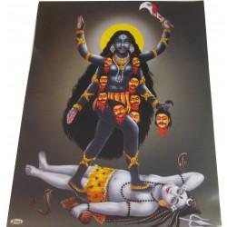 Poster Kali