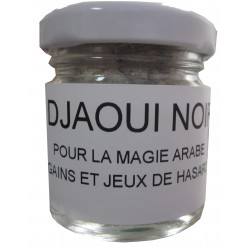 DJAOUI NOIR