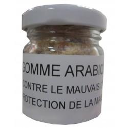 GOMME ARABIQUE