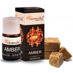 """AMBRE  (Aroma Oil) """"Aromatika"""" 10 ml"""