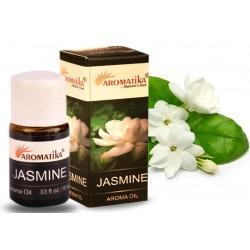 """JASMIN (Aroma Oil) """"Aromatika"""" 10 ml"""
