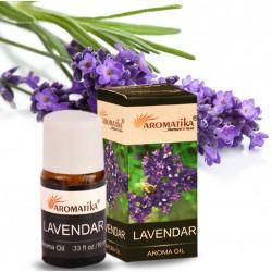 """LAVANDE (Aroma Oil)  """"Aromatika """" 10ml"""