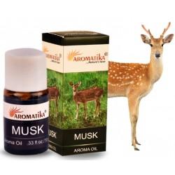 """MUSC (Aroma Oil)  """"Aromatika"""" 10  ml"""