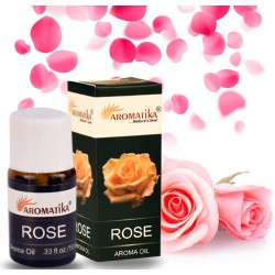 "ROSE (Aroma Oil)  ""Aromatika"" 10 ml"