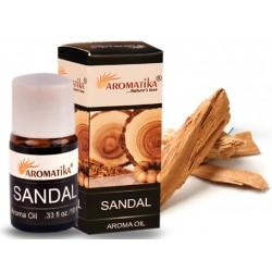 "SANTAL  (Aroma Oil) ""Aromatika"" 10 ml"
