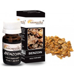 "BENJOIN (Aroma Oil)"" Aromatika"" 10 ml"
