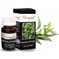 """EUCALYPTUS (Aroma Oil )  """"Aromatika""""10 ml"""