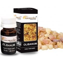 """OLIBANUM (Oliban) (Aroma Oil) """"AROMATIKA"""" 10 ml"""