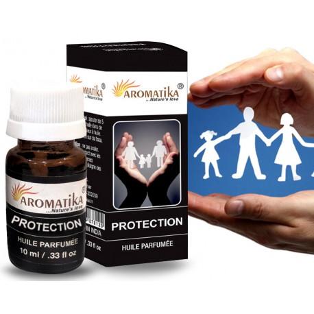 """PROTECTION (Aroma Oil) """"Aromatika"""" 10 ml"""