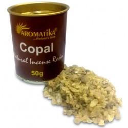 COPAL résine naturelle 50 gr