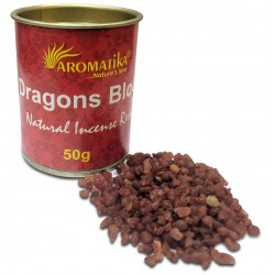 DRAGON BLOOD (Sang de Dragon) résine naturelle 50 gr