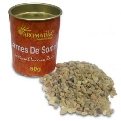 LARMES DE SOMALIE résine naturelle 50 gr