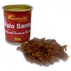 PALO SANTO résine naturelle 50 gr