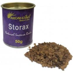 STORAX résine naturelle 50 gr