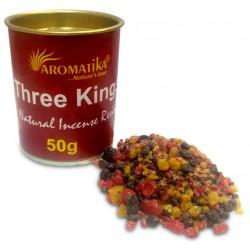 THREE KINGS (trois rois mages) résine naturelle 50 gr