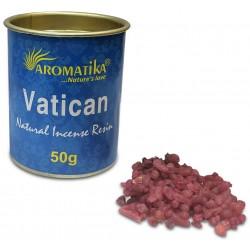 VATICAN résine naturelle 50 gr