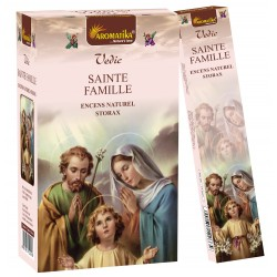 "Encens Sainte Famille ""Védic Aromatika""15 gr"