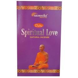 "Encens Spiritual Love ""Aromatika"" 15 gr"