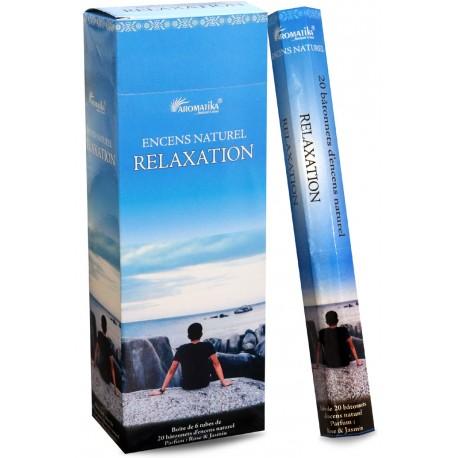 """Encens relaxation """"Aromatika"""" hexa"""