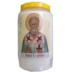 SAINT CYPRIEN veilleuse 3 jours