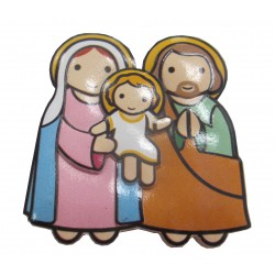 """Magnet """"Little Drop"""" Sainte Famille"""