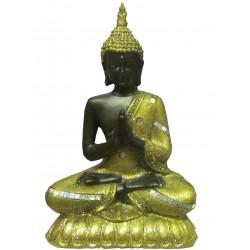 Bouddha en prière 25