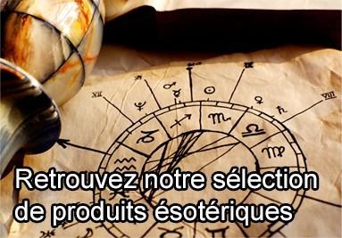 Produits Esoteriques