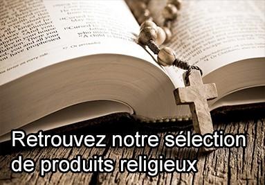 Produits religieux